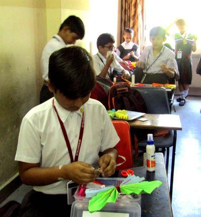 origami-activity