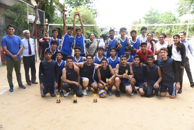 ASISC - NWR Inter-School Tournaments