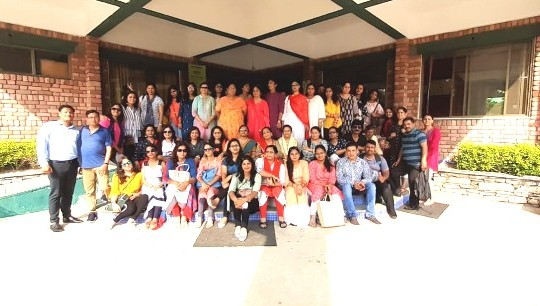 Teacher's Day Outing