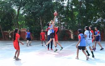 ASISC - NWR Inter-School Competition