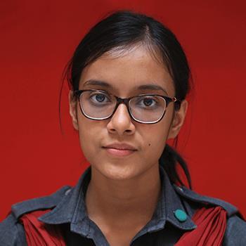 Wagisha Gupta